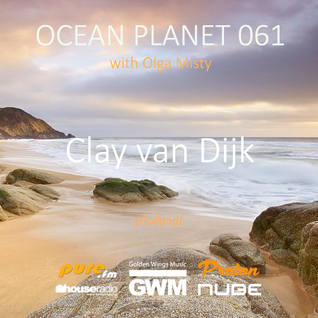 Olga Misty - Ocean Planet 061 [June 18 2016] on Pure.FM