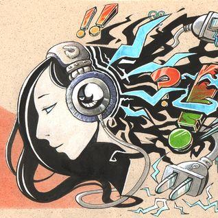 ElectronFish - Music Make You Feel .