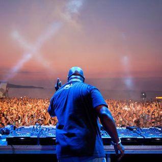 Carl Cox - Space Opening Ibiza 2011