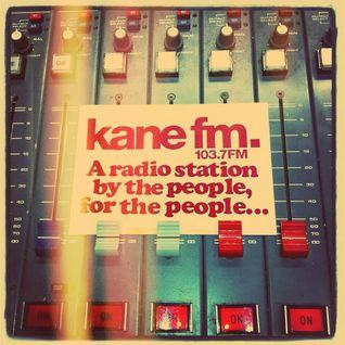 Kane Fm Pres. Porneon Radio Show