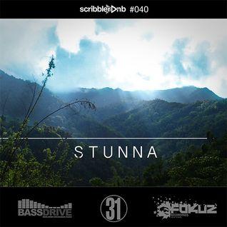 Scribbler 040: STUNNA (31 Records/Bassdrive/Fokuz)