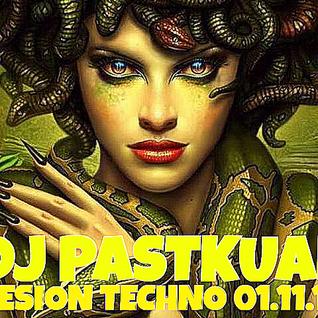 SESION TECHNO DE DJ PASTKUAL 01.11.15
