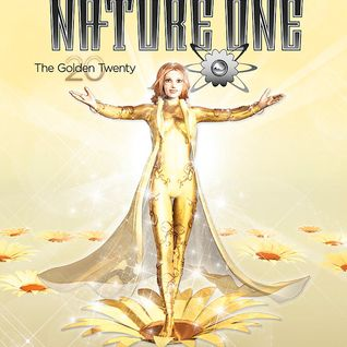 1. Open Air Floor - Nature One 2014 (In The Mix) The Golden Twenty