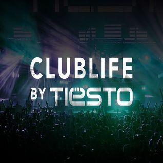 Tiesto - Tiesto's Club Life 491 - 2016-08-27 - (Shapov Guest Mix)
