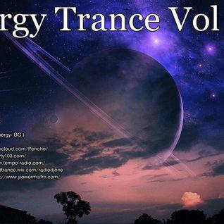 Pencho Tod ( DJ Energy- BG ) - Energy Trance Vol 367