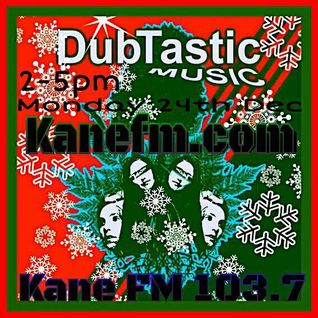 Nicole Finnerty presents DubTastic Music Kane FM Podcast No.3 24th December 2012