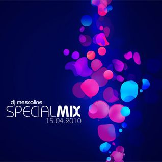 dj mescaline - special mix