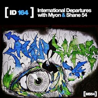International Departures 164