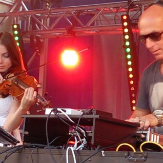DJ Leon EL Ray Ft Beatrixe  Löw-Beer Live Perfomance Part II