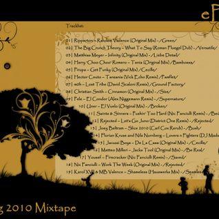 Epano - Spring Hug 2010 Mixtape