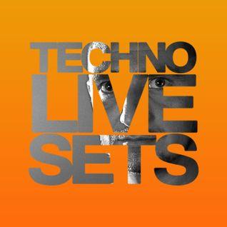 @justbebushwacka - Live @ Electrobeach Festival (Benidorm) - 16-08-2013