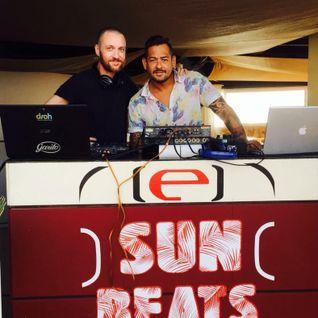 DeejayKul Live @El Peñón Sun Beats 06/08/2016