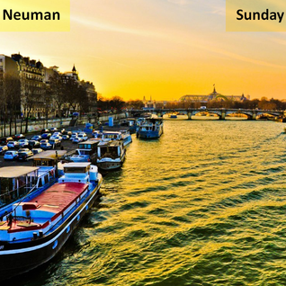 Oscar Neuman - Sunday Mix 97 (12.08.2012)