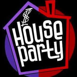 NIGEL B (SPECIAL TOUCH) ALONGSIDE DESI G (BAD BOYZ) HOUSE PARTY SESSION 2008 PT1