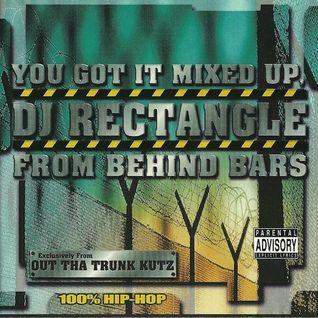 DJ Rectangle - Behind Bars (1999)