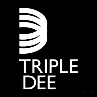 TRIPLE DEE RADIO SHOW 201 - SPECIAL GUEST MIX FROM JAEGEROSSA