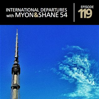 International Departures 119