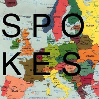 EUROPEAN SPOKES
