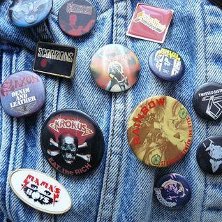 Metalheads United 348 - July 8, 2016