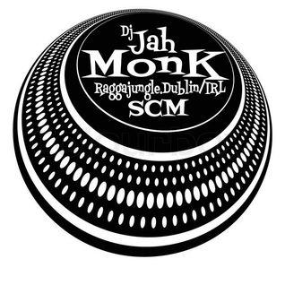 JAHMONK - Sweet thing ( jungle set) 2012