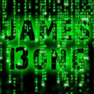 James Bong - Secret Room 08/2011