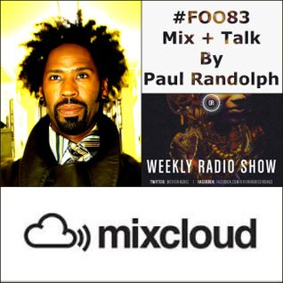 FOO#83 (06/06/2013) Singer Series - Paul Randolph