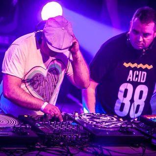 Acid Brothers: The Wednesday Alternative Mix