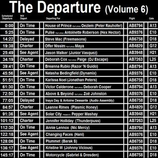 The Departure (Volume 6)