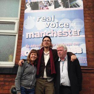 SITSOL with Emily Barker, Christian Kjellvander & Mog  08-11-14 pt 2 Mornings To Be Won