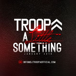 @DJ_TROOPA - A Little Something January 2016