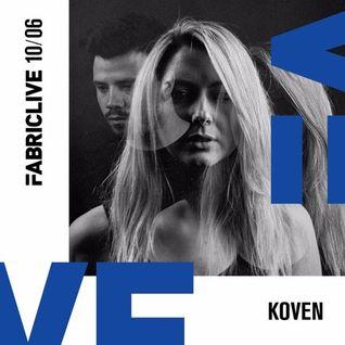 Koven - FABRICLIVE x VIPER LIVE Mix