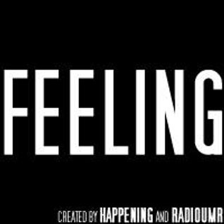 Feeling on UMR Radio  ||  Gefra  ||  04_07_14