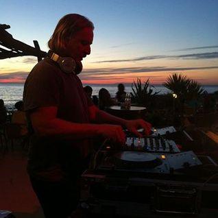 DJ HELL - KUMHARAS SUNSET SESSIONS - 29 MAY 2014