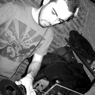 Fabrice Torricella  - Podcast Techno April 2012