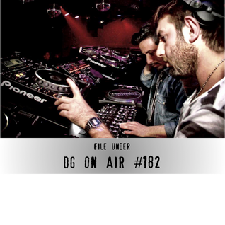 Different Grooves On Air #182 - Italobros