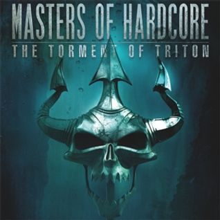 Noize Suppressor @ Masters of Hardcore - The Torment of Triton 01-12-2012