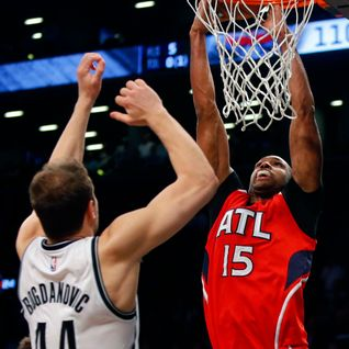 Hawks Podcast: Breaking down Atlanta's 60-win season, upcoming Brooklyn series