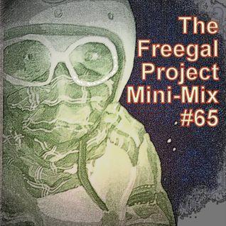 The Freegal Project Mini-Mix #65