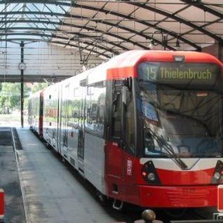 Endstation Thielenbruch