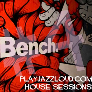 playjazzloud Bench Warehouse Project Competition