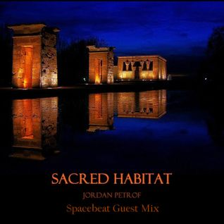 Spacebeat - Guest @Sacred Habitat 026 on TM Radio [11-10-2014]