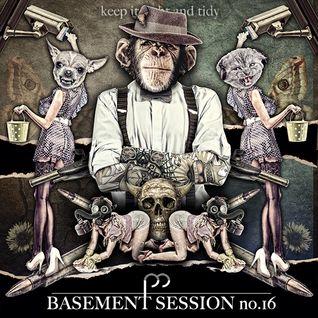 PM - basement sessions no.16
