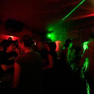 Velya @ club Spin 16-11-2007  pt. 1