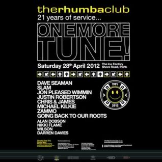 Going Back To Our ROOTS @ The Rhumba Club's OMT, Ice Factory Perth 28/04/2012 Part4