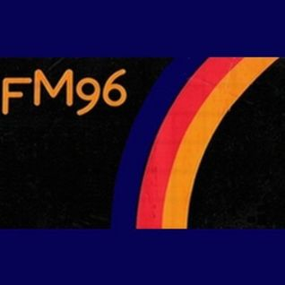 "CJFM ""FM 96"" Montreal - 4 October 1991 - Friday Night Dance Mix (4)"