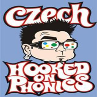 Dj Czech- Hooked on Phonics Tape 2001 side B