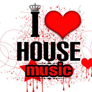 Deejay Dennyss-I Love House Music 2