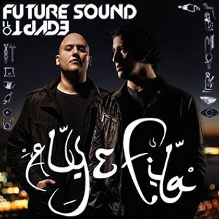Aly & Fila - Future Sound Of Egypt 454 - 25-JUL-2016