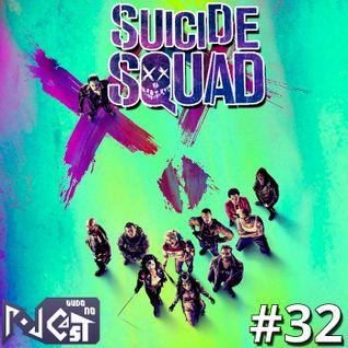 32 - Esquadrão Suicida