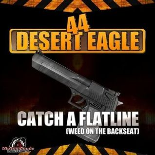 44 Desert Eagle - Catch A Flatline (Trance-Forces Remix Edit)